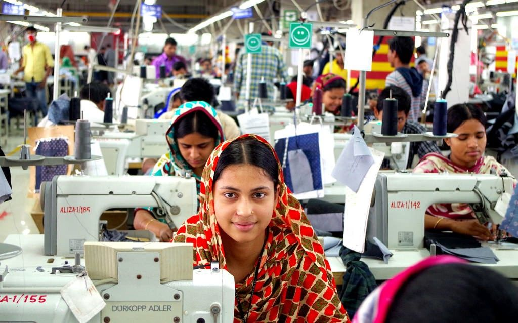 "Ensuring Good Labour Rights in Fashion Supply Chains: The ""Cooperative Approach"""