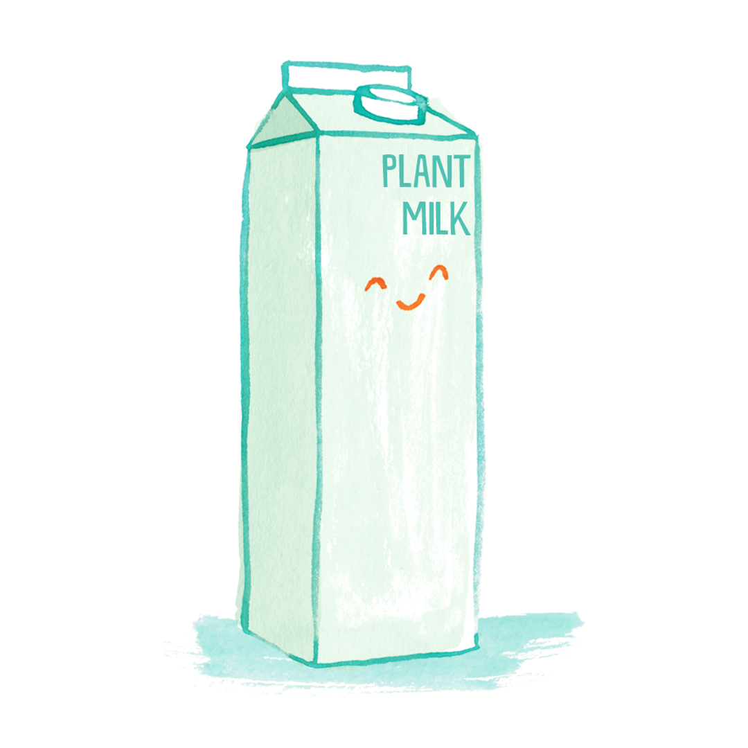 Dairy Alternatives: environmental and social impacts