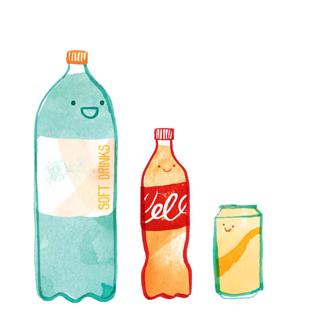 Carbonated Soft Drinks: environmental and social impacts