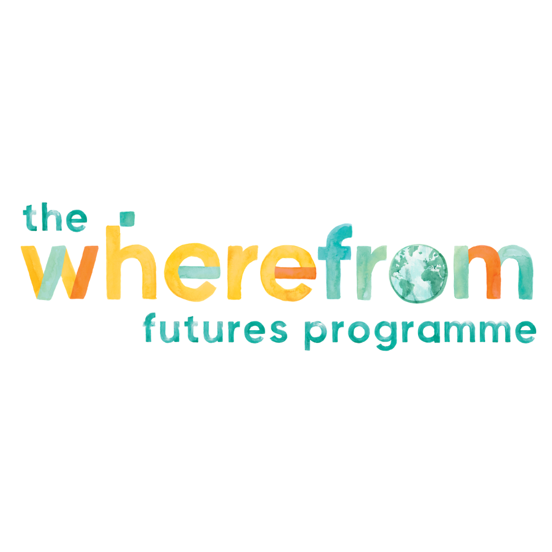 Introducing the wherefrom Futures Programme!