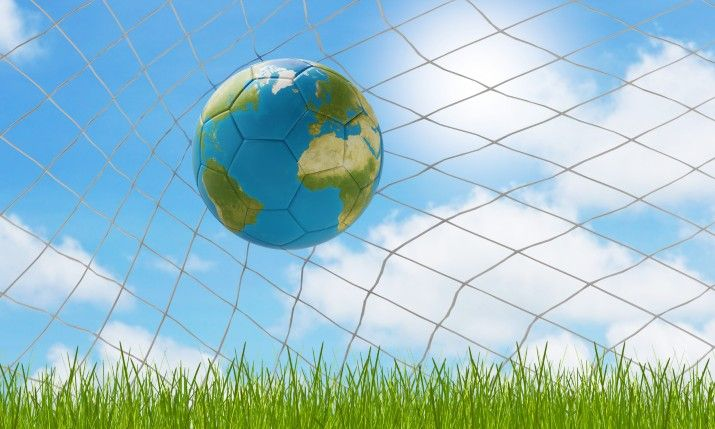How Exactly Can Football Help Save Our Planet?
